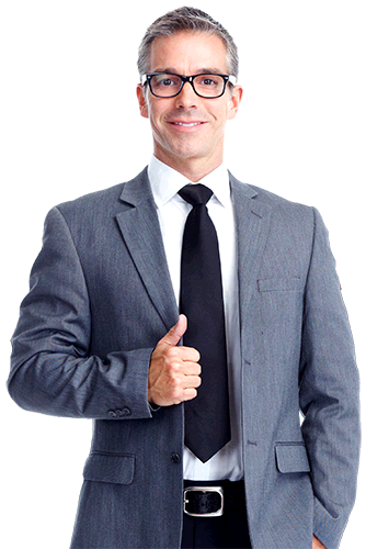 businessman_PNG6564